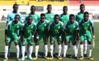 CAN U17 : le Sénégal entre en jeu, ce lundi face au Maroc