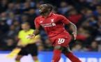 VIDEO-Sadio Mané évoque la demi-finale contre le Barcelone