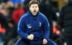Tottenham : Pochettino n'avait jamais vécu ça