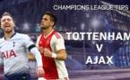 LDC : l'Ajax se prépare à des retrouvailles  face à Tottenham