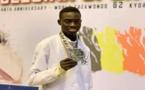 Taekwondo : un Sénégalais occupe la première place du classement mondial olympique