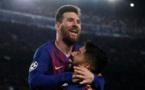 Une pétition contre Messi
