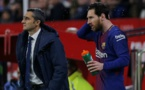 LDC : Les clés du Barça pour éviter l'humiliation chez les Reds