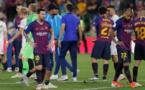 Réunions de crise au Barça