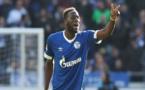 Bundesliga : Salif Sané dans l'équipe-type des non-Européens