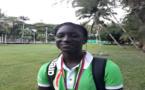 Championnats d'Afrique de Triathlon : Salimata Guèye remporte la médaille d'or