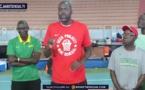 VIDEO-Mondial U19 : Le message de Ndongo Ndiaye aux lionceaux