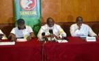 Basket Sénégal : Me Babacar Ndiaye est réélu à la tête de la fédération