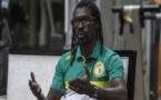 Aliou Cisse coach des lions : « Face au Nigéria les Lions ont respecté les consignes »