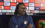 Aliou Cissé : « Nous espérons faire une grande finale et gagner cette coupe »
