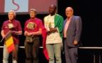 Championnats du Monde de scrabble : Ndongo Samba Sylla décroche l'argent