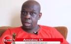 Vidéo-équipe nationale du Sénégal : Amédine Sy dénonce les pratiques occultes dans la tanière