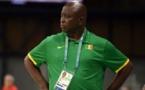 Equipe nationale de Basket : Moustapha GAYE remplace Abdourahmane NDIAYE ''Adidas''