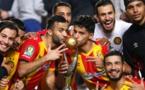 L'Espérance de Tunis est championne d'Afrique