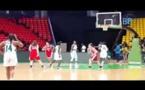 Afrobasket féminin : Retrouvailles entre le Sénégal et l'Egypte ce mardi à 19 h
