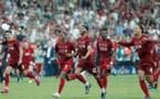 Supercoupe : Liverpool et Sadio Mané trônent sur l'Europe