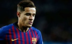 Officiel: Coutinho rejoint le Bayern Munich