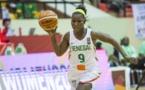 Afrobasket : Ndèye Sène victime d'un malaise à la fin du match contre le Mozambique