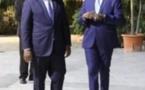 Afrobasket : La FIBA décore le président Macky Sall, Matar Bâ et certaines légendes