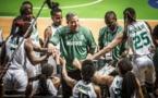 Afrobasket 2019-Matches de classement : Angola et Egypte prennent la 5e et 6e place