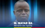 Lionnes du Basket : L'Etat offre 10 millions à tous les membres de la délégation selon le Ministre des sports
