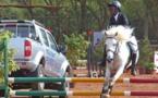Jeux Africains – Sports équestres : le Sénégal forfait