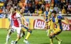 L'Ajax sans but, une première depuis un an !