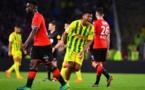 Transferts : Santy Ngom (Nantes) trois ans à Caen