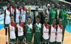Jeux Africains : pour un manque de considération, les Lionnes du Volley-ball menacent…