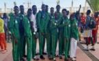 Rabat 2019 – Taekwondo : Après ses 4 médailles, l'équipe nationale sera à Dakar dans les heures qui suivent