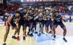 Mondial Basket Chine 2019 :     Les Etats-Unis  terminent à la septième place