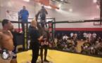MMA :  2ème victoire de Siteu