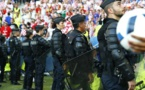 France-Turquie, sous très haute sécurité