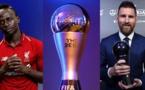 Sadio Mane voterait pour Lionel Messi au détriment Virgil van Dijk