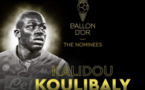 Ballon d'Or France Football 2019 : Koulibaly parmi les nominés