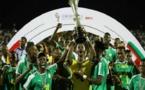 UFOA 2019 : Le Ghana et le Sénégal dominent l'équipe-type du tournoi