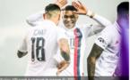 Ligue des champions : Bruges sombre devant le Paris SG (0-5)