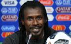 Eliminatoire CAN 2021: Aliou Cissé publie sa liste contre le Congo, ce jeudi