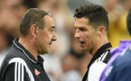 Juventus - malaise entre Ronaldo et Sarri : Les hommes qui ont réglé l'affaire en interne
