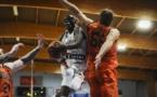 NM1 France : Portée par Moussa Camara, la Charité Basket enchaîne un sixième succès