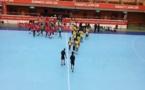 Préparation mondial Handball : le Sénégal bat le Cuba en amical (26-21)