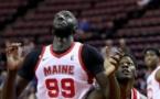 NBA G-League : Nouvelle blessure pour Tacko Fall