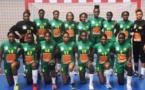 Mondial handball féminin : Nouvelle défaite pour les Lionnes du Sénégal