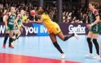 Mondial Handball : quatrième défaite pour les lionne en autant de sorties