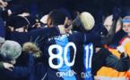 Coupe de Belgique : Krépin Diatta, buteur avec le FC Bruges face à l'Ostende