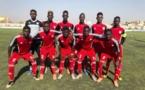 Ligue 1 Sénégal : L'académie Diambars perd cinq cadres