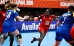 Mondial handball: les lionnes remportent leur dernier match face au Kasasthan (30-20)