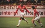 Monaco : Diao Baldé Keïta marque son 3e but de la saison