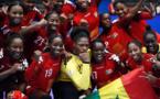 Mondial Handball : les Lionnes se consolent face à la RDC (28-23)