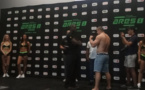 MMA: ARES Fighting Championship lance sa première compétition sportive samedi à Dakar